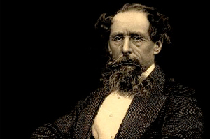 Charles Dickens – England's most famous author – at 200 years!