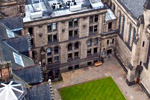 Boosting Glasgow' School-Leavers
