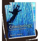 Phd thesis criminology