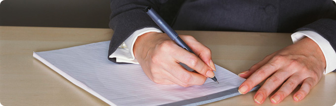 Cover Letter Writing | Essay Writer